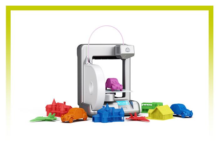 Impressão-3D